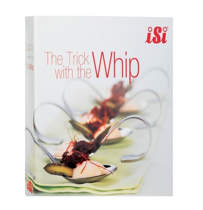 The Trick With The Whip – Recipe Book